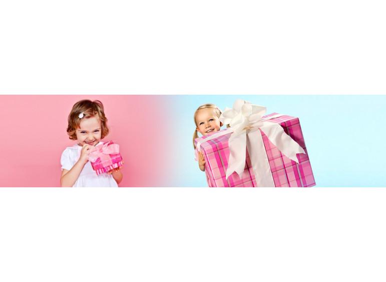 Интересные подарки для любимых деток