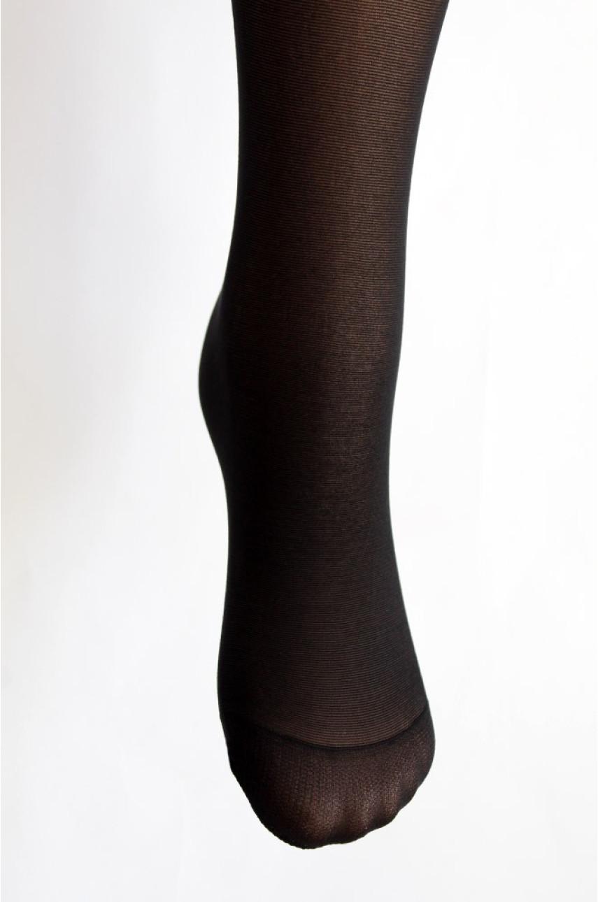 Колготы женские черные размер 2 Annes 20 den 244