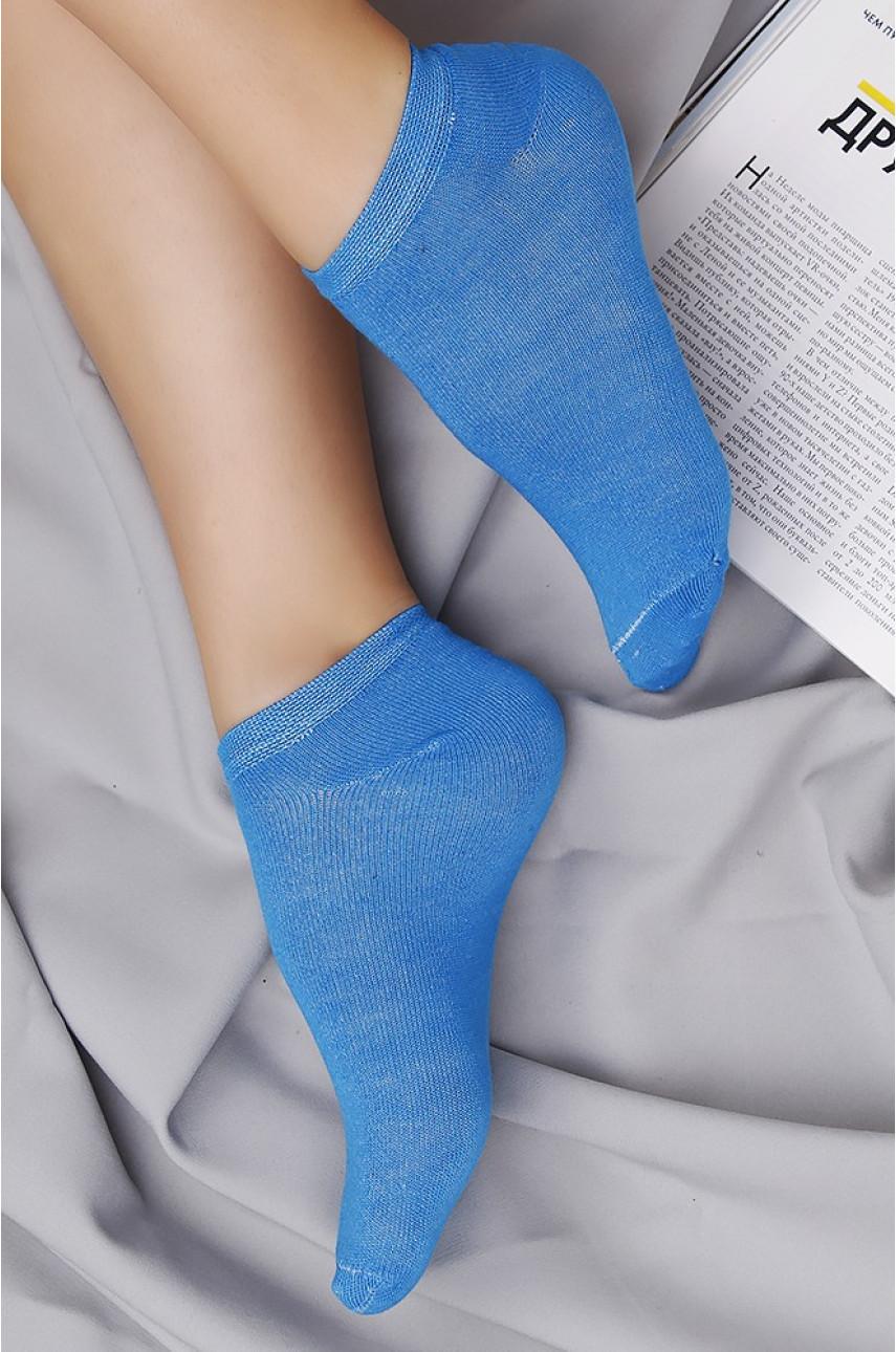 Носки женские короткие размер 36-39