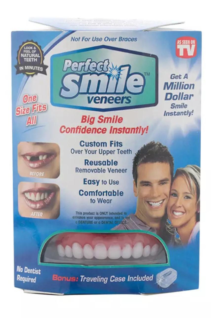 Виниры Perfect Smile Veneers для зубов 308