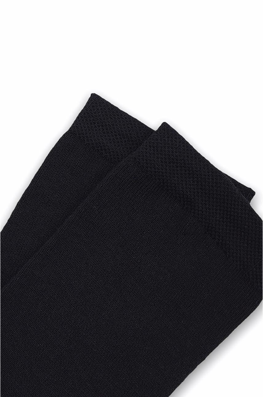 Носки мужские черные размер 41-45 23