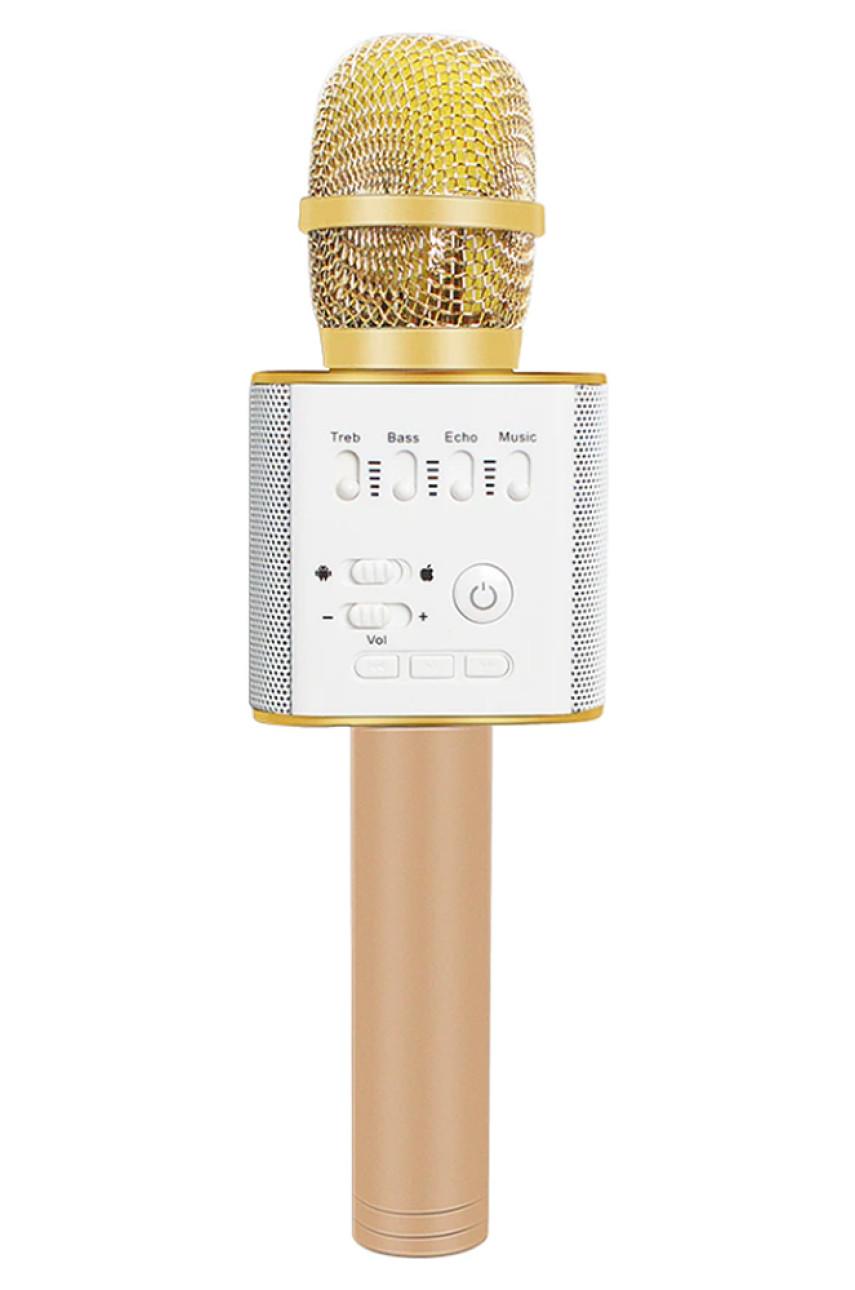 Микрофон для караоке 07