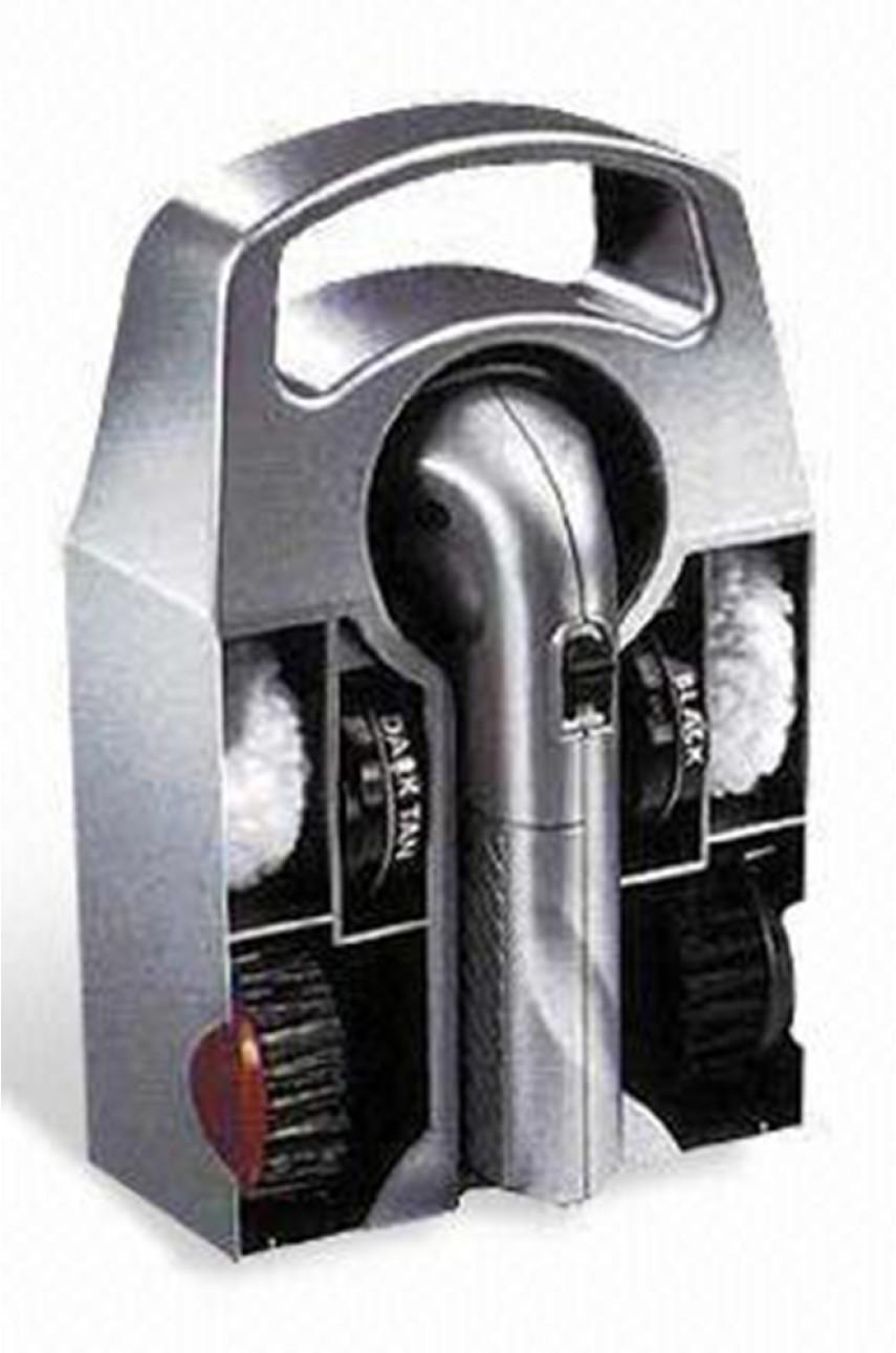 Автоматический полировщик обуви 969