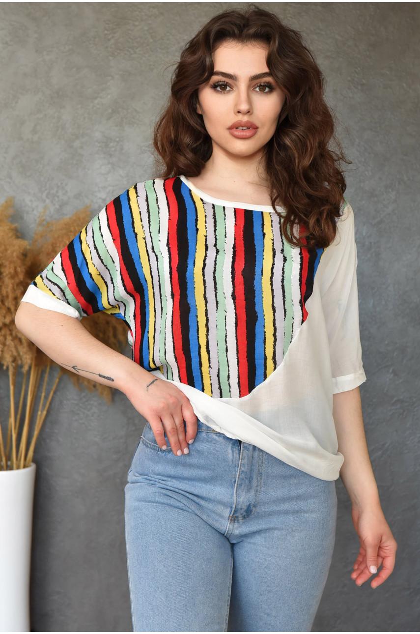 Блуза женская 0090-1