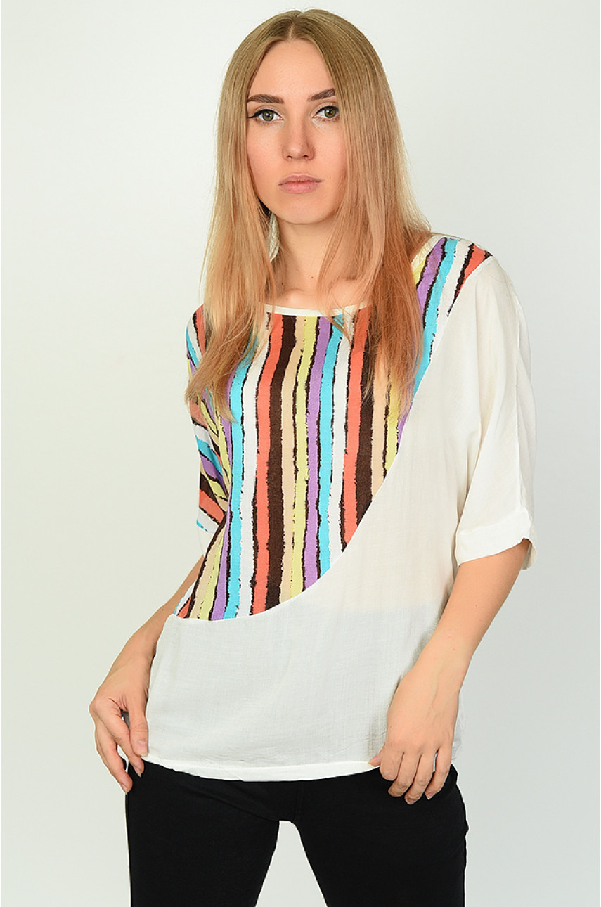 Блуза женская 0090-2