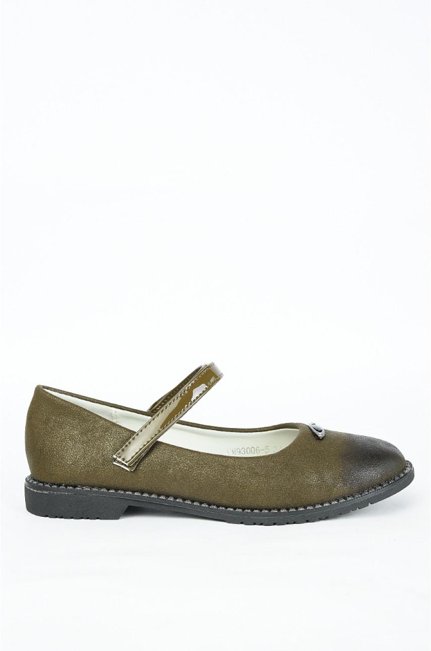 Туфли детские девочка СМ93006