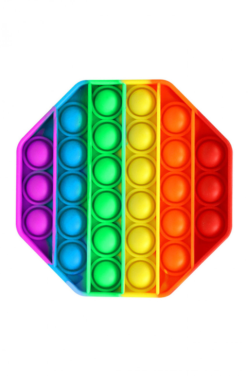 POP IT - игрушка атистресс 452