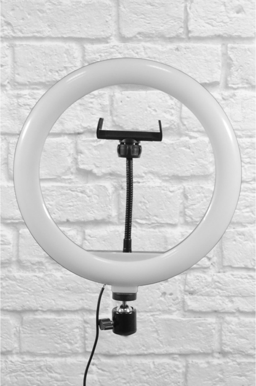 Лампа LED 26 см 443